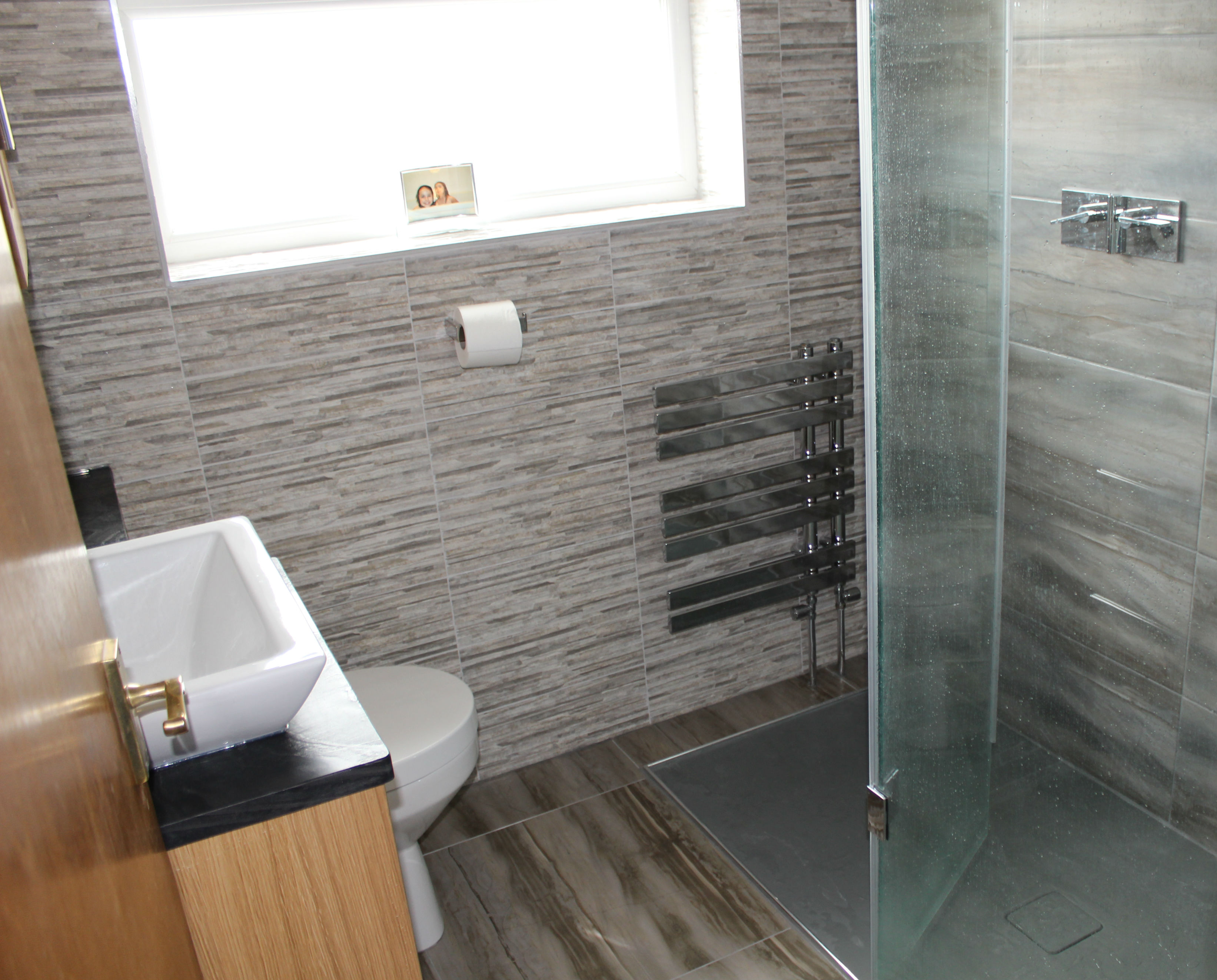 Fitted bathrooms bristol bespoke bathroom design and for Bathroom showrooms in bristol