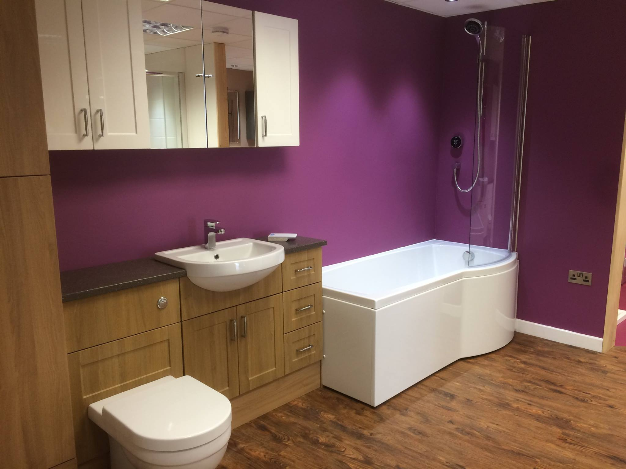 Fitted Bathrooms Bristol