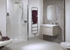 Clean Bathroom Design Bristol