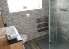 Client Bathroom Bristol