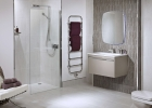 Clean Bathroom Design Bristol