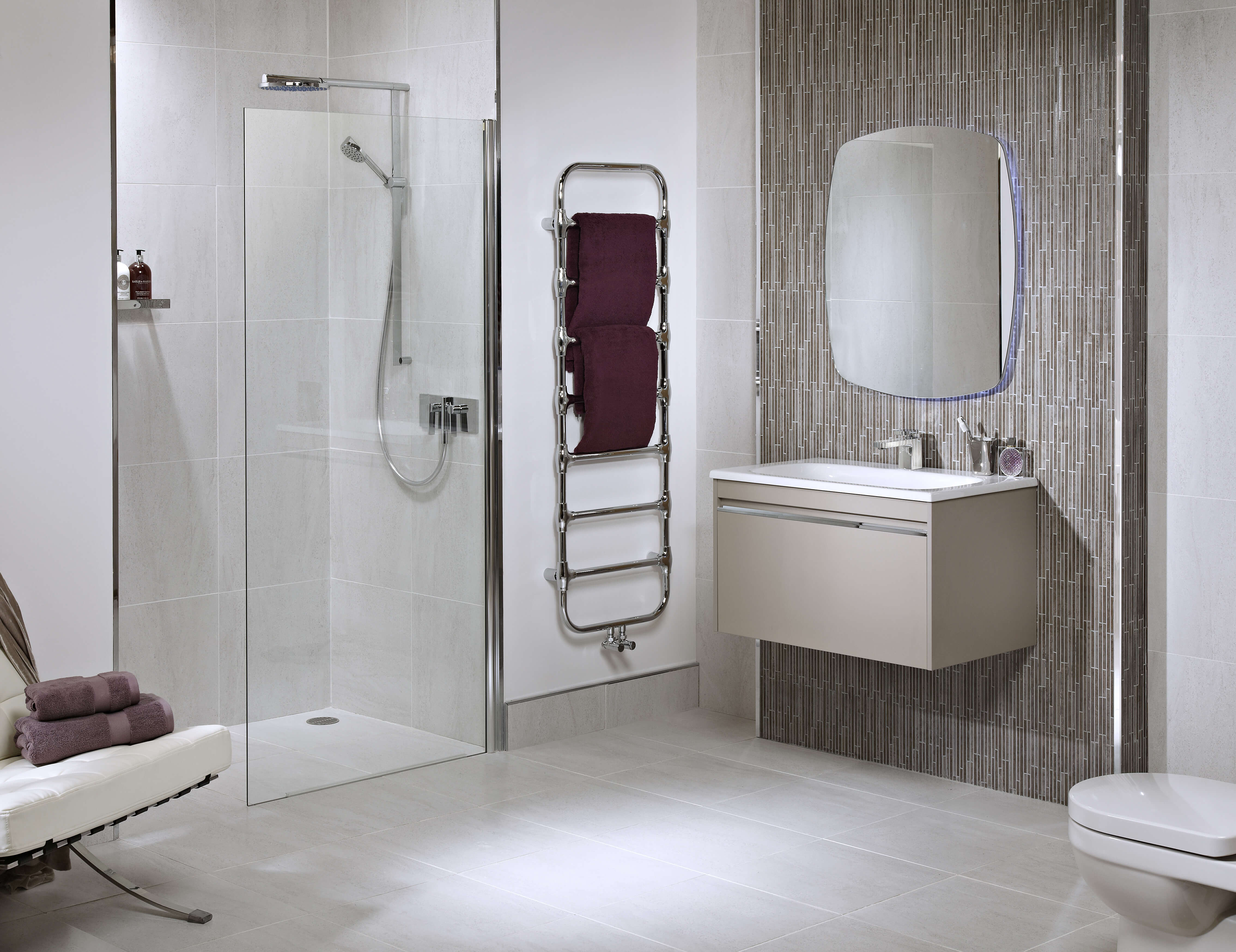 Fitted bathrooms bristol bespoke bathroom design and installation Bathroom design and installation gloucestershire