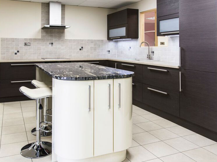 Kitchen Designers Bristol