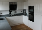 Customer Kitchen Bristol
