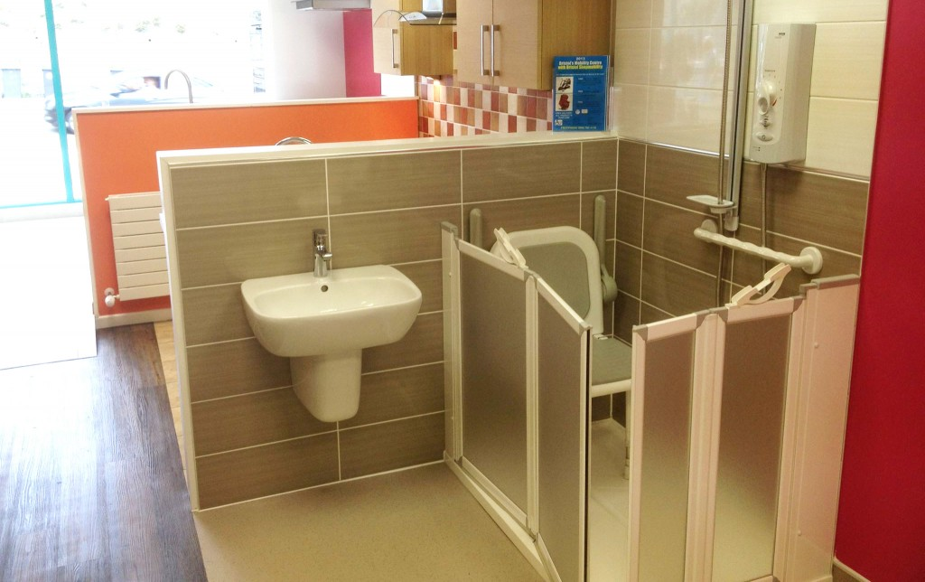 Disabled Bathrooms Bristol - Mobility Bathrooms for Disabled Access