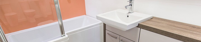 Fitted Bathrooms Customer Service Promise