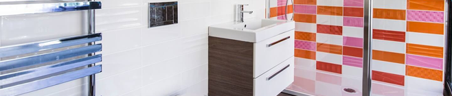 Installing Your Fitted Bathroom on Your Terms image