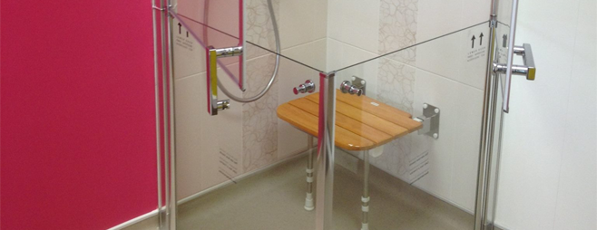 Practical Disabled Access Bathrooms