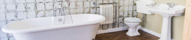 Visit our Bathroom Showrooms in Bristol