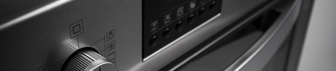 BOSCH Serie 6 Oven