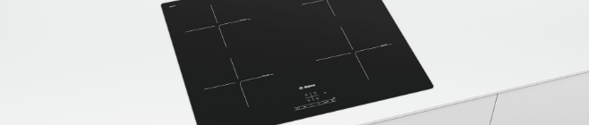 BOSCH Serie 4 Induction Hobs