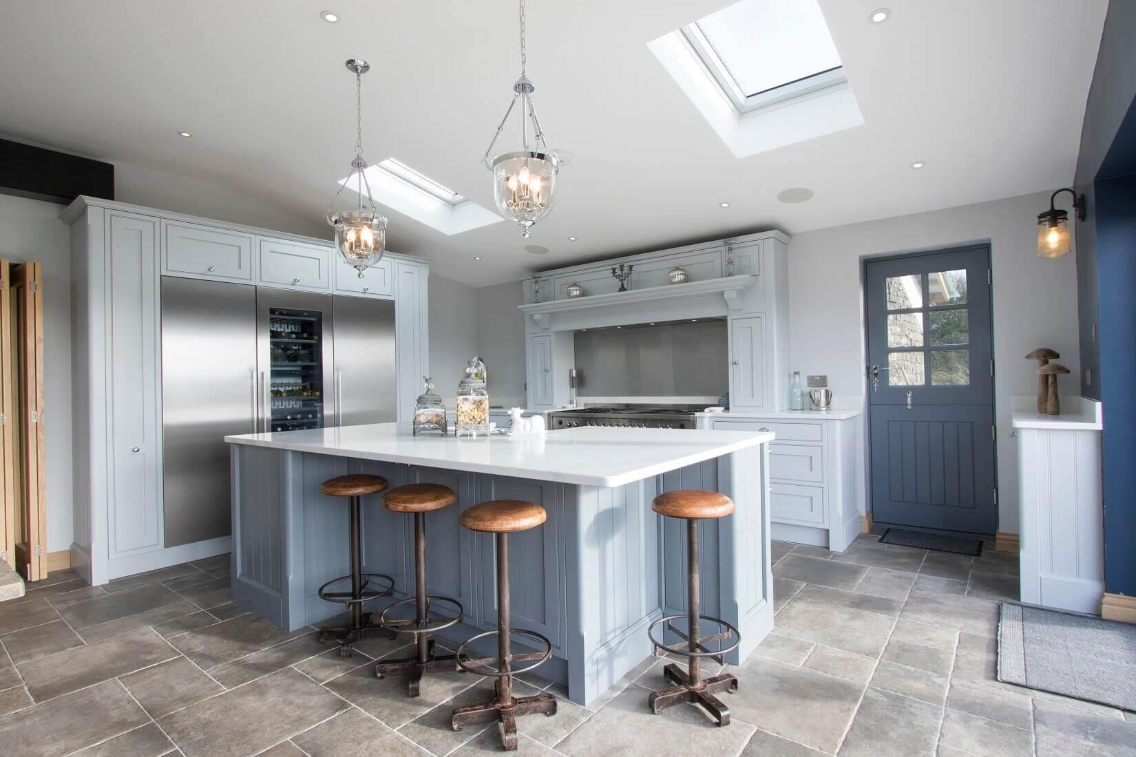 JMI Bathrooms & Fitted Kitchens Bristol | Bespoke Design ...