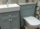 Rustic Bathroom Bristol
