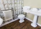 Stylish Bathroom Bristol