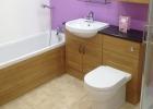 Family bathroom Bristol