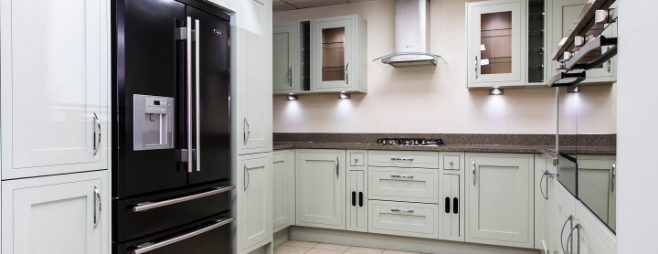 Bespoke Fitted Kitchen Design Service