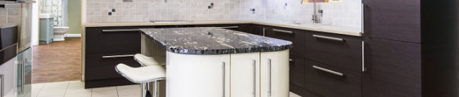 Visit our Bristol Kitchens Showrooms