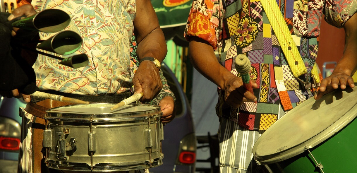 Samba drummers iStock cropped compressed
