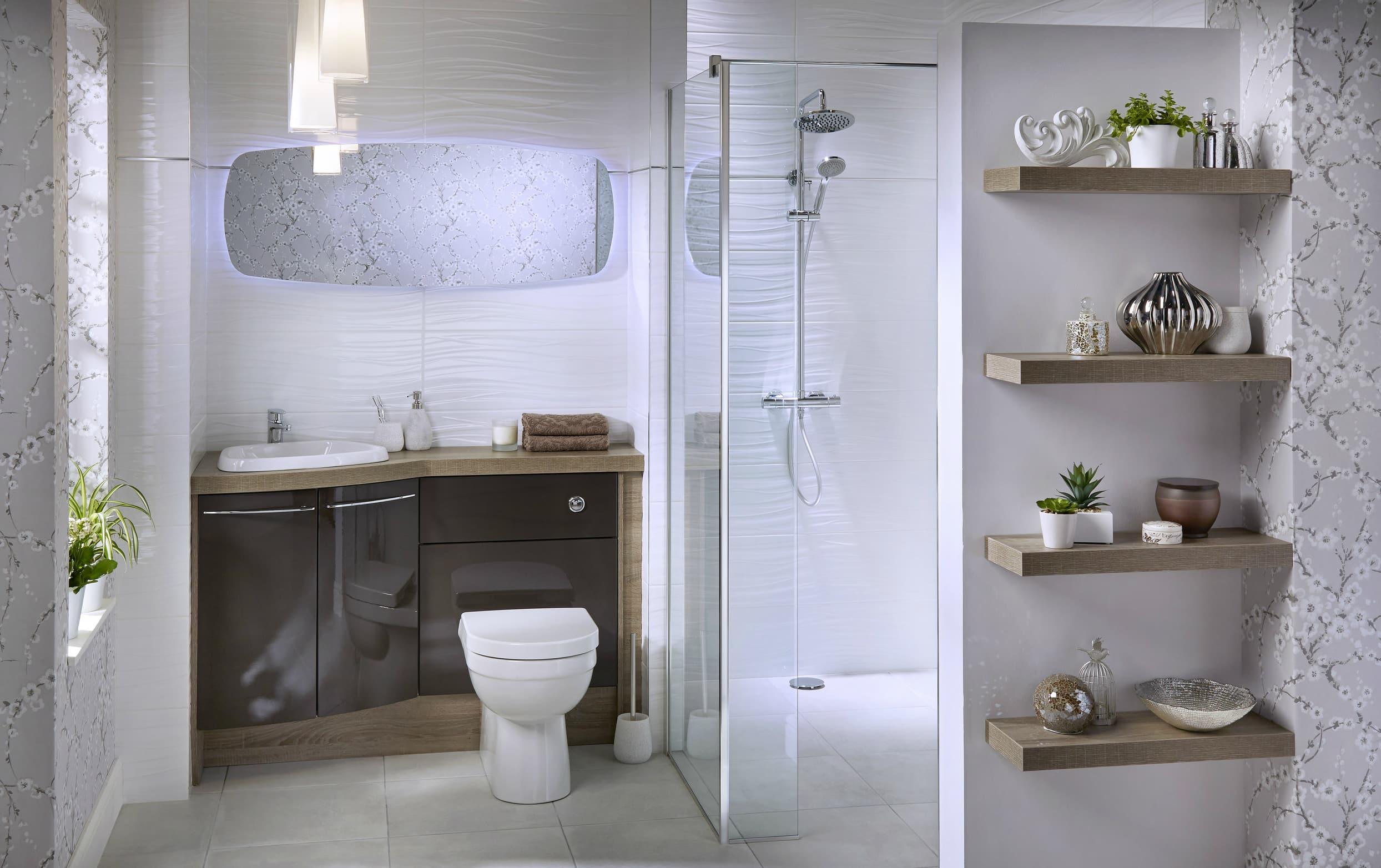 JMI Bathrooms & Fitted Kitchens Bristol  Bespoke Design
